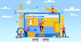 Лучшие конструкторы лендингов — создай сайт самостоятельно