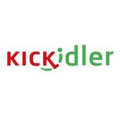 KICKIDLER: обзор и возможности сайта