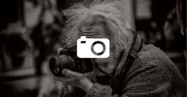 Создать сайт для фотографа с портфолио, все сервисы
