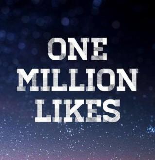 Как пользоваться 1 million likes, отзыв об Инстаграм-сервисе