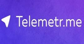 Обзор и отзыв на Telemetr.me — уникальный сервиса аналитики Телеграм