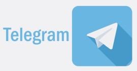 Конкурс анимированных стикеров от Telegram
