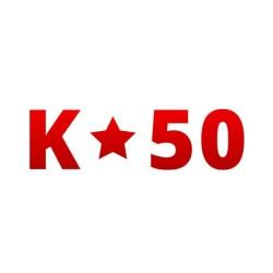 Контекстная реклама в  К50 — обзор + отзыв на сервис