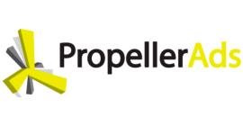 PropellerAds: монетизация, запуск Push-кампании