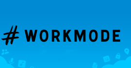 Функция workmode («режим работы») в Telegram Desktop