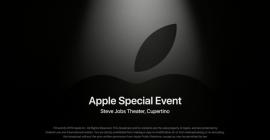 Компания Apple представила новые сервисы