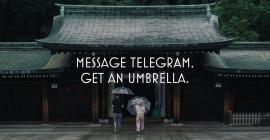 Бессерверный бот Telegram