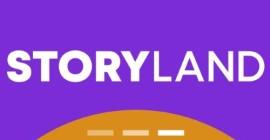 Обзор StoryLand: регистрация и особенности сервиса