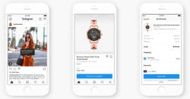 В Instagram появятся торговые теги для покупок