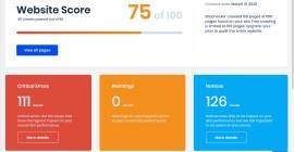 Обзор SiteChecker — продвинутая SEO-аналитика сайта