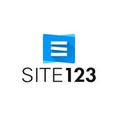 Конструктор сайтов site123: обзор: инструкция и отзыв