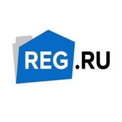 Хостинг Reg.ru — личный кабинет и панель управления