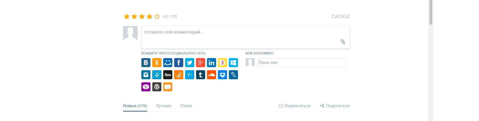 SMMplanner - the social networks management system
