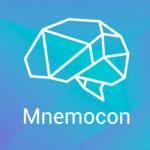 Приложение для тренировки памяти Mnemocon