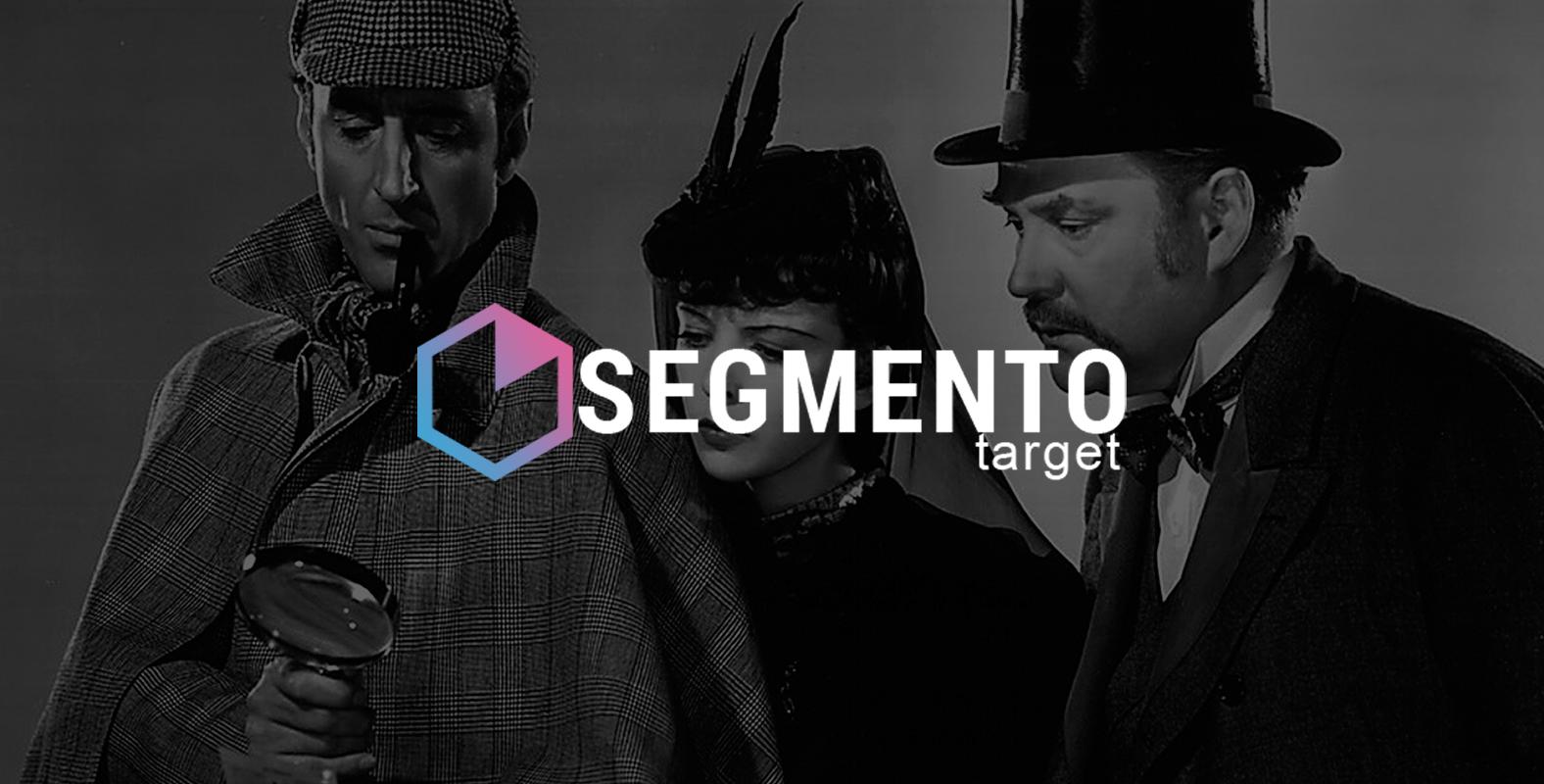 Парсер аудитории Segmento Target