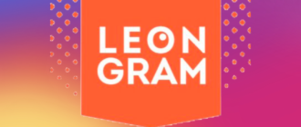 Как пользоваться Leongram: бесплатное продвижение Instagram
