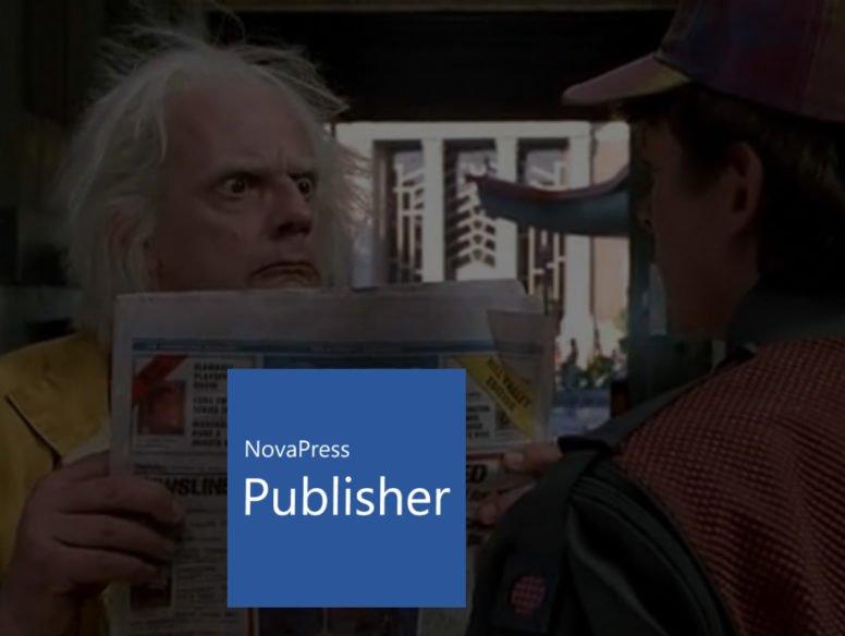 Обзор NovaPress