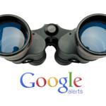 Как отслеживать конкурентов с Google Alerts