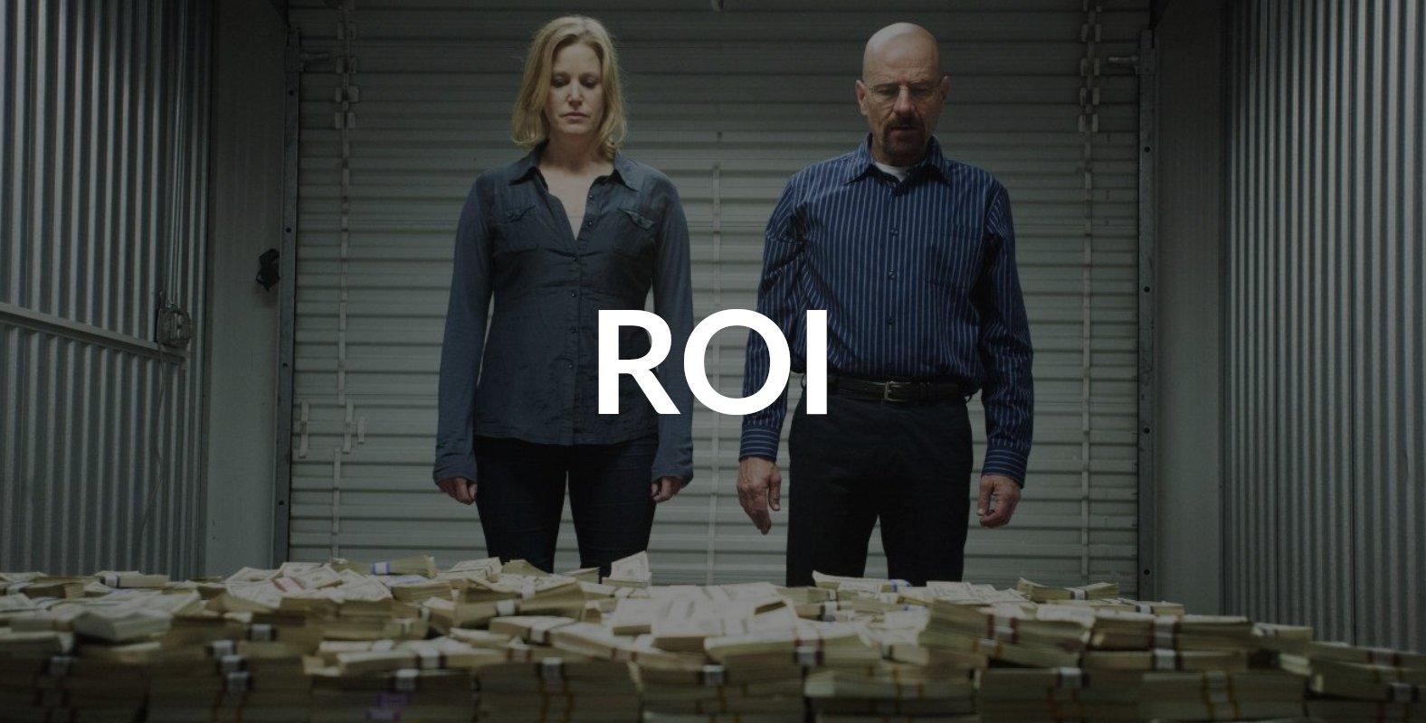 Считаем ROI