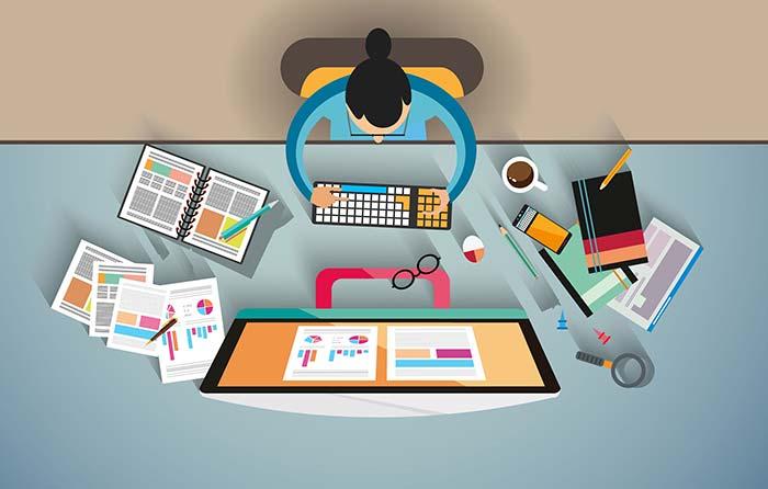 Где создавать инфографику — 6 бесплатных сервисов