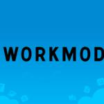 Функция workmode «режим работы» в Telegram Desktop
