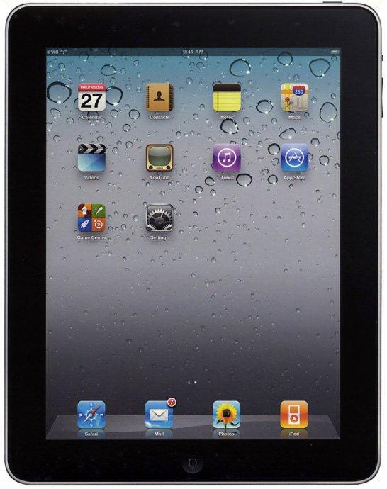 iPad как пример совместимости