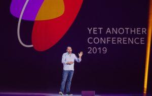 Новости конференции YaC 2019