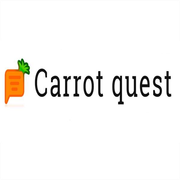 Аналоги: Carrot Quest