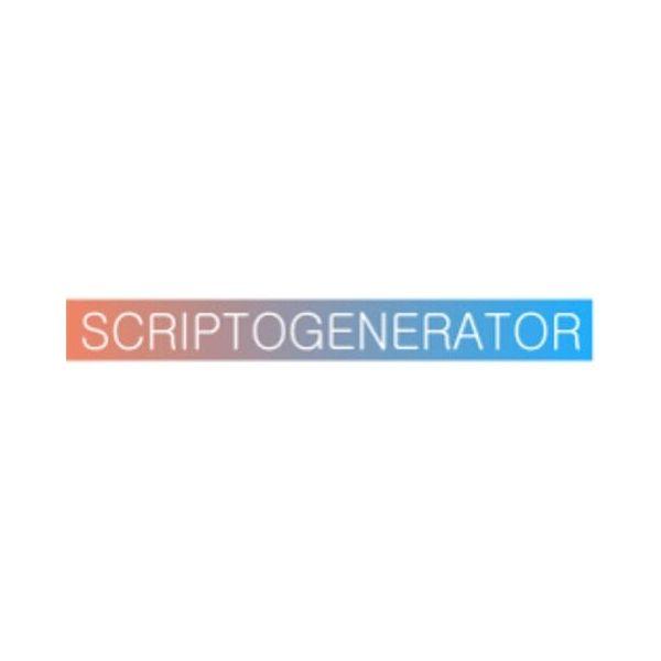 Аналоги сервиса Скриптогенератор