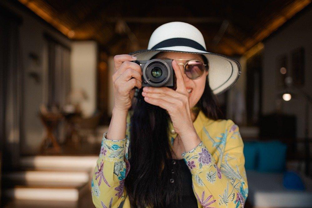 заработок начинающего фотографа регулярно радует фанатов