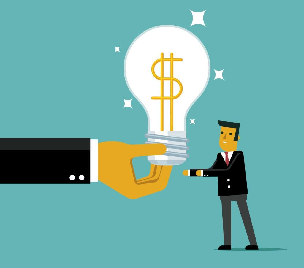 Простые и незамыленные идеи бизнеса, о которых вы точно не думали.