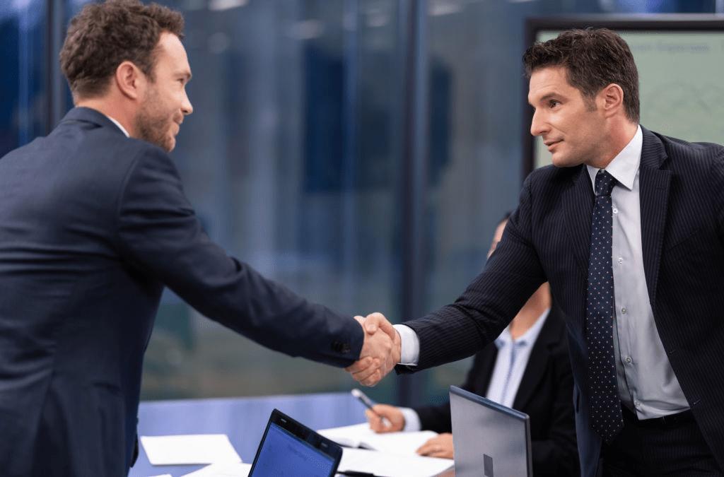 Проверьте, получится ли из вас идеальный бизнесмен?