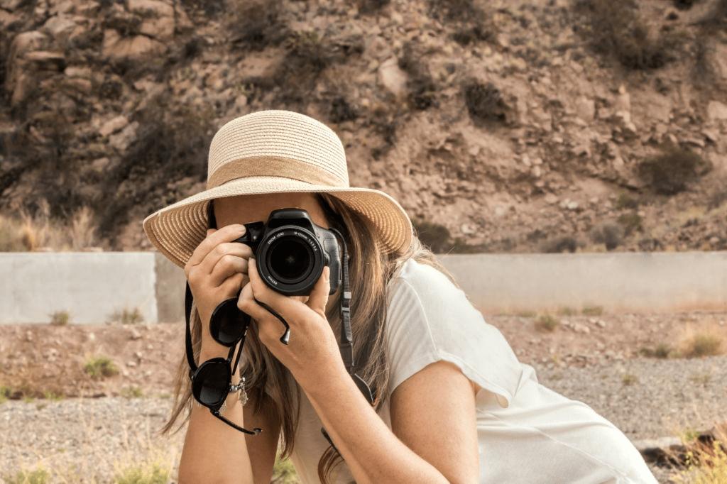 Как мне удалось обеспечить себя полностью за счет продажи фотографий в интернете?