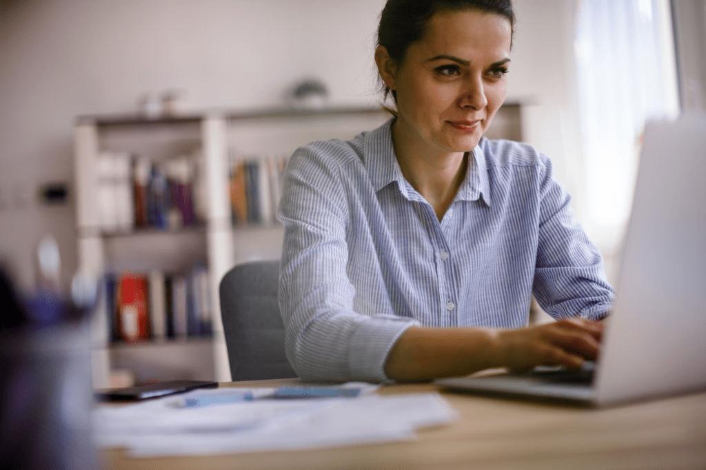 Каким бизнесом занимаются в России женщины?