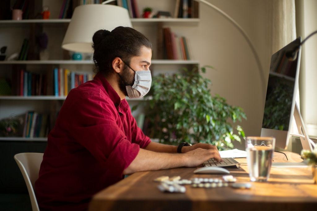 Несколько рабочих идей зарабатывать до 2000 в день в пандемию. Немного, но все же.