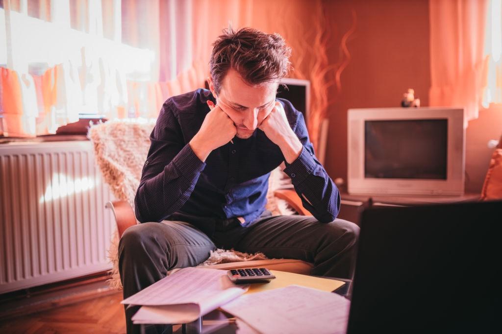Как расплатиться с ипотекой, если совершенно не чем платить? Есть выход.