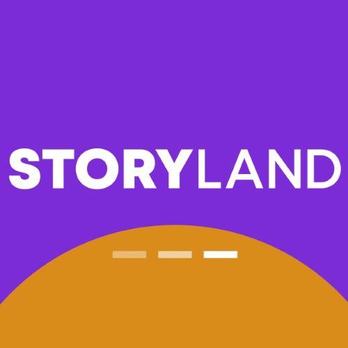 Аналоги: StoryLand.mobi