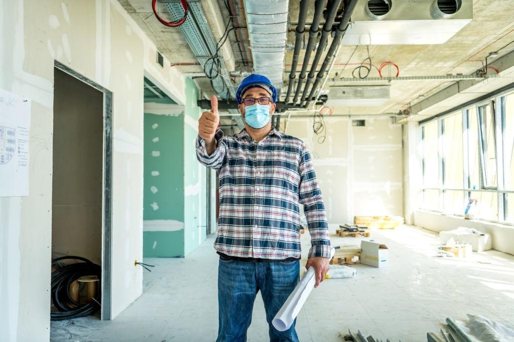 Как открыть строительную фирму. Формируем бизнес-план