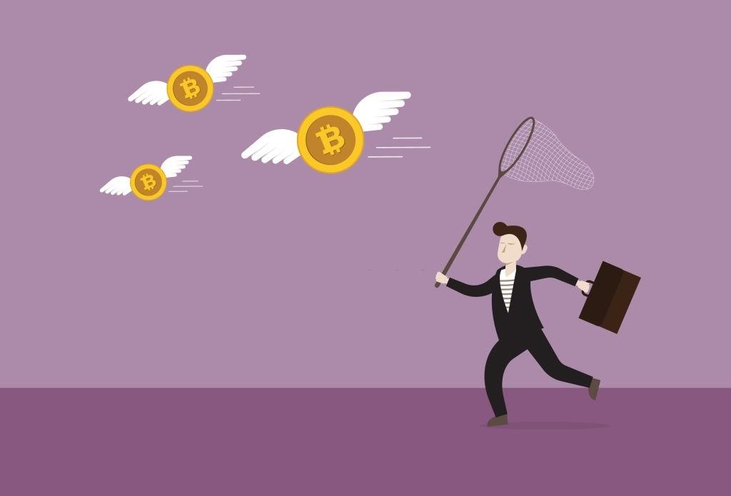 Осторожно, новое мошенничество с заработком на майнинге криптовалют