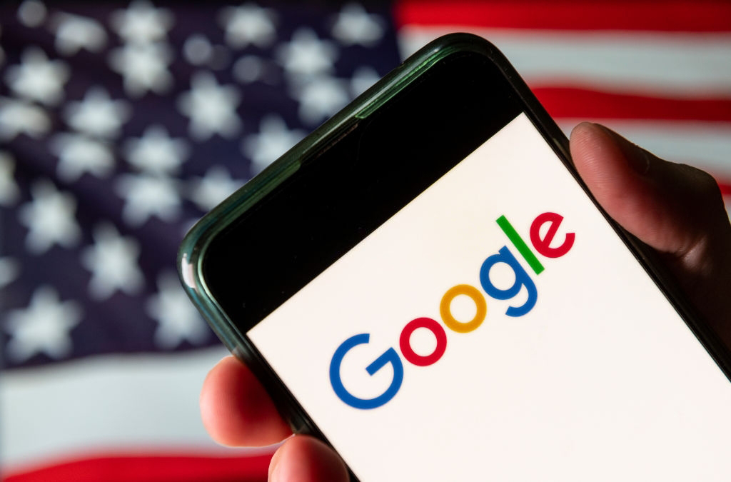 Компания Google решила оказать помощь российскому бизнесу. Уникальный проект
