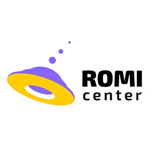 Аналоги: ROMI Center