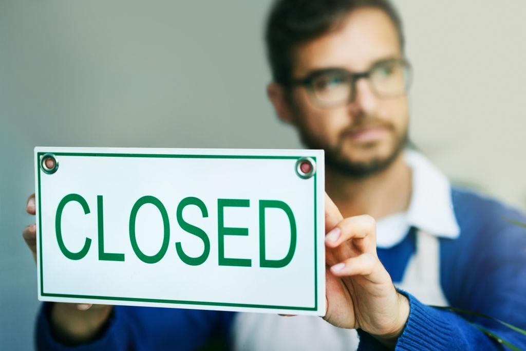 Как закрыть ИП с долгами? Полное руководство.