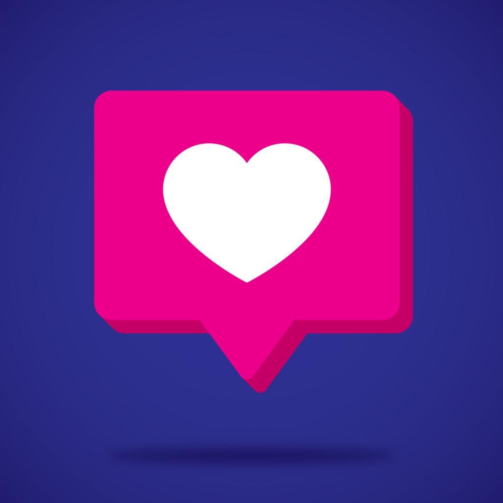 Зарабатываем на лайках в Инстаграм. 1 лайк — 1 руб. Сколько сможете в день?