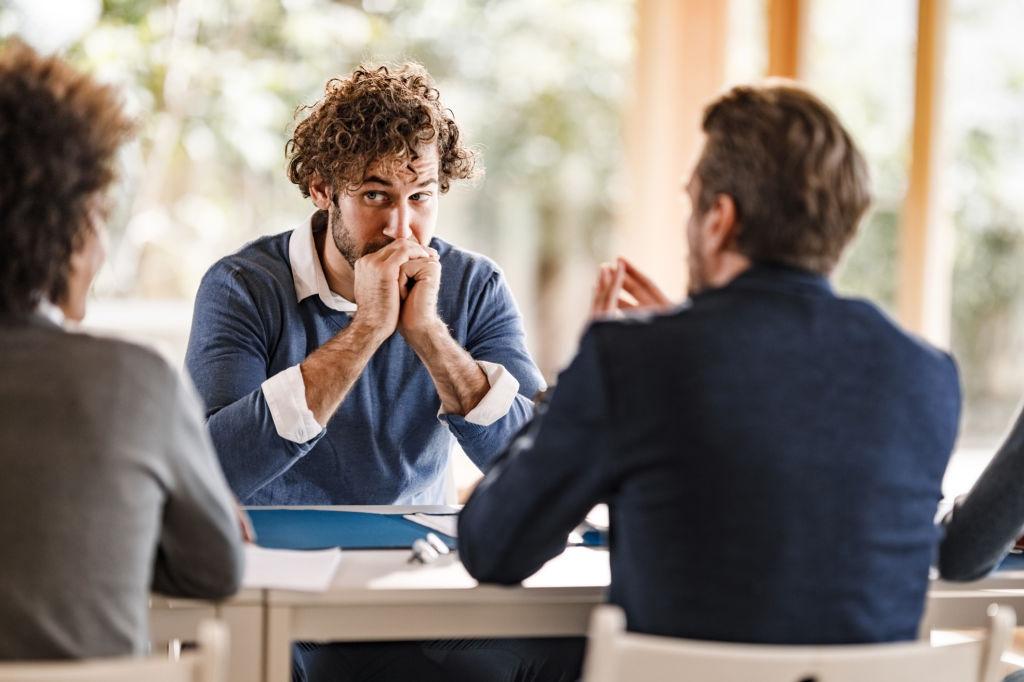 Как по вашей внешности работодатель определяет, кто вы такой?
