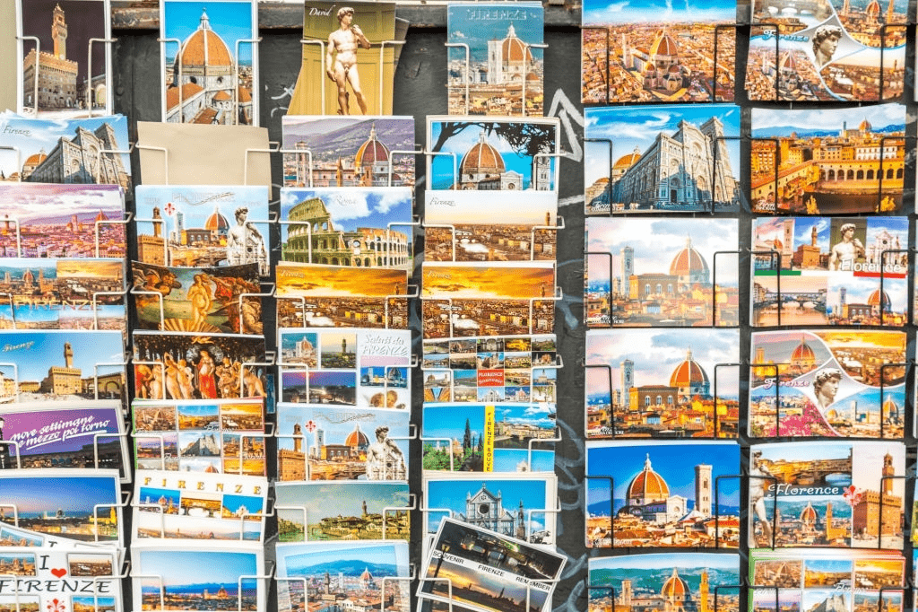 5 компаний, оплачивающих ваши идеи для создания открыток
