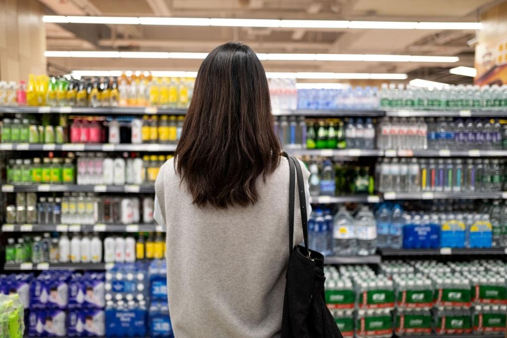 Как быстро заработать 2000 рублей в ближайшем супермаркете
