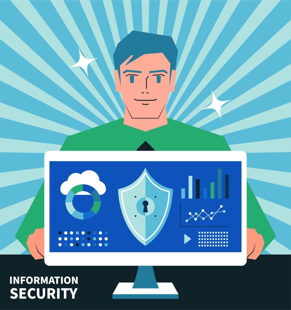 Сколько зарабатывает спец по информационной безопасности?