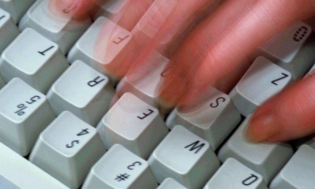 Изучаем профессию «наборщик текста». Сколько можно заработать?