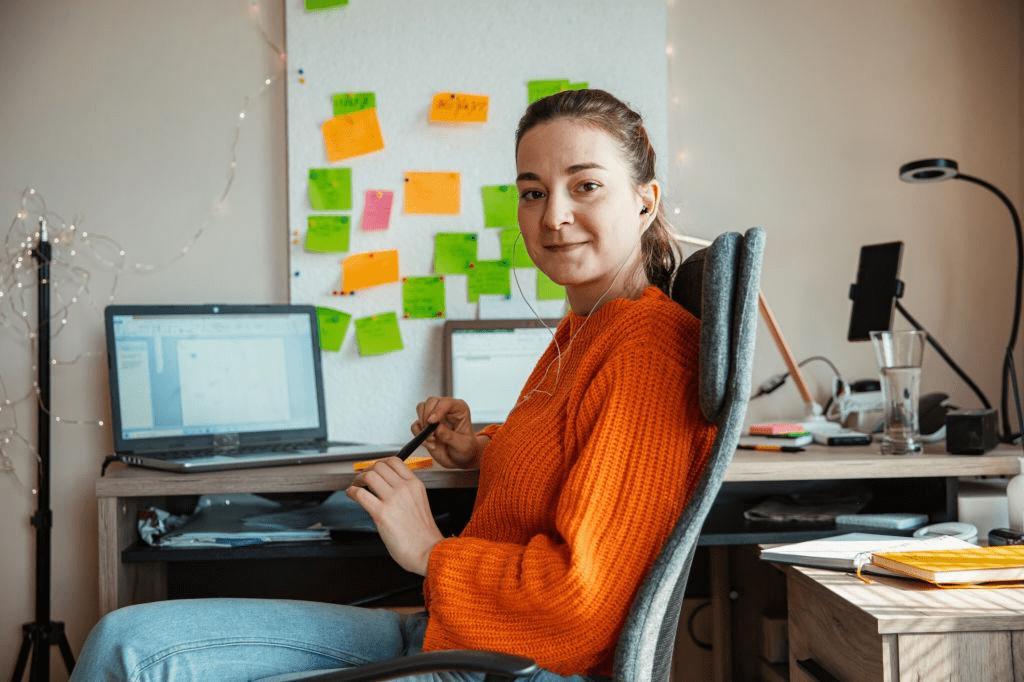 Популярные мифы об удаленной работе