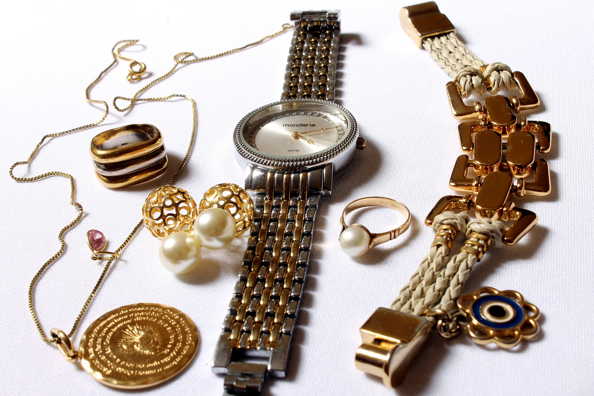 Бизнес на продаже ювелирных украшений. Пошаговая инструкция